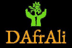 Logo Dafrali